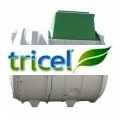 Tricel Septic Tank Conversion