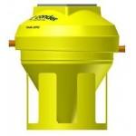 Conder ASP 6 Sewage Treatment Plant