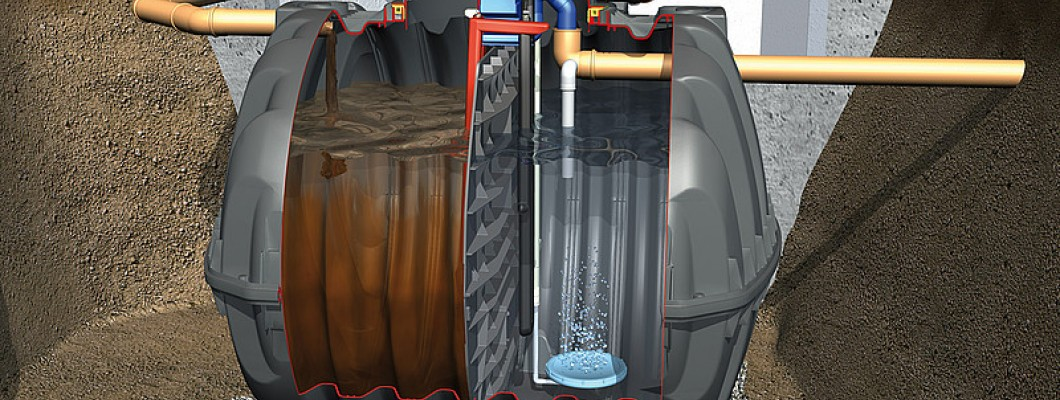 Graf Sewage Treatment Plant Review