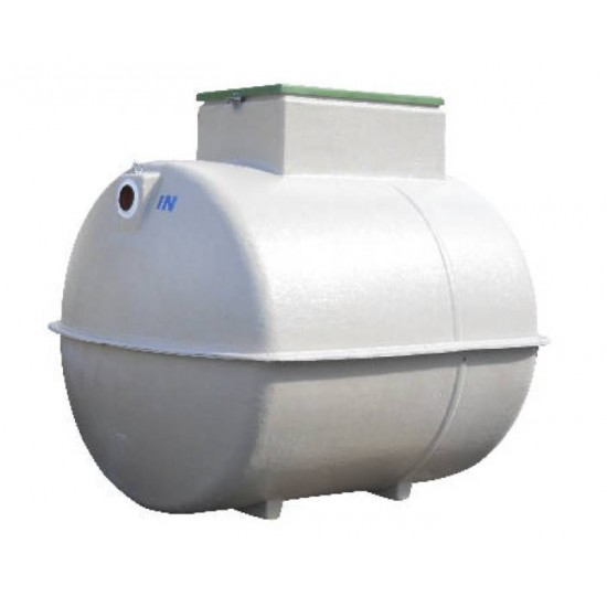 Tricel Septic Tank 7400 30 Person