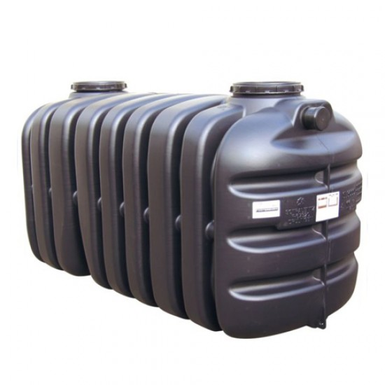 Super Low Profile Septic Tank 3080L