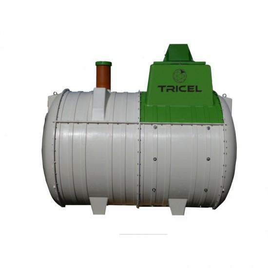 Tricel UK10 Novo Sewage Treatment Plant