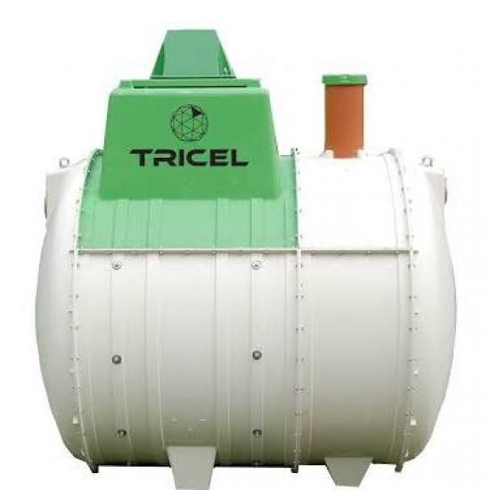 Tricel UK6 Novo Sewage Treatment Plant