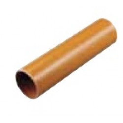 Plain Ended Drainage Pipe 110mm x 3m